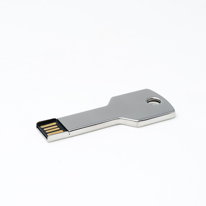 Usb Flash Drive FlashKey Square