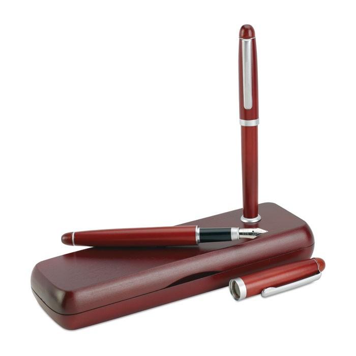 Σετ στυλό πένα KC4015