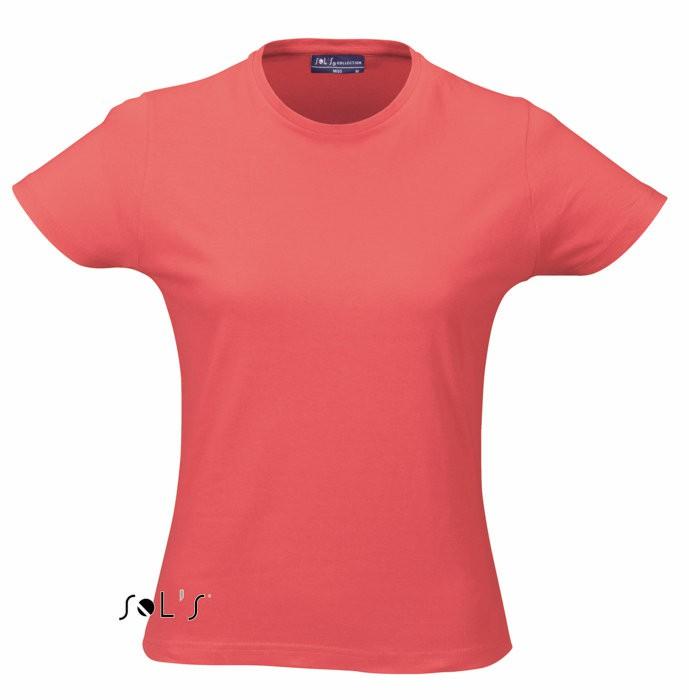Γυν. T-shirt Miss 11386 Χρωμ.