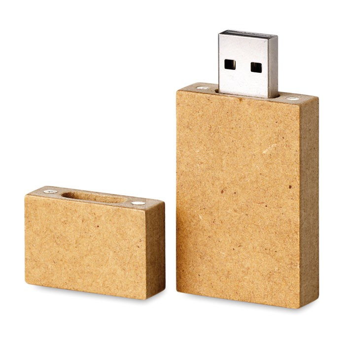 Usb Flash Drive Paperdrive