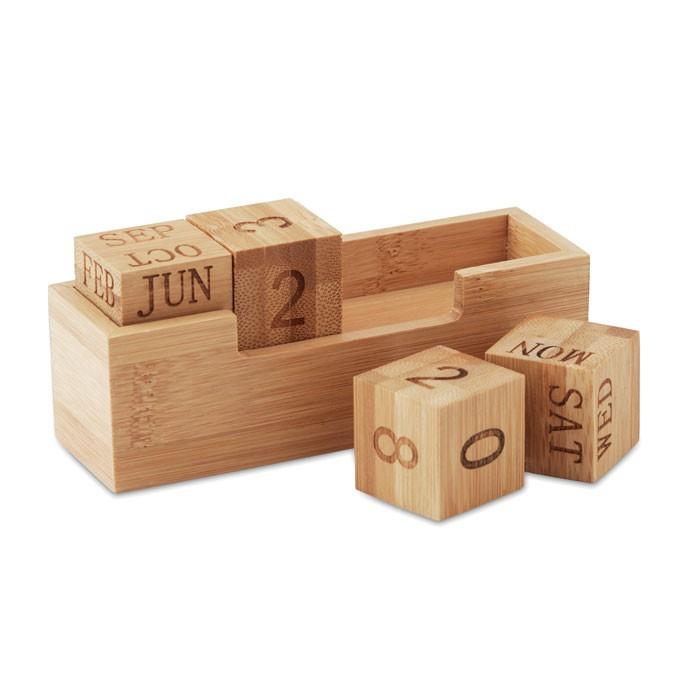 Ημερολόγιο Bamboo MO9404