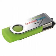 Usb Flash Drive Twister
