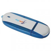 Usb Flash Drive Infostation
