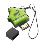 Usb Flash Drive Memohouse