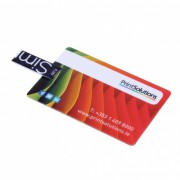 Usb Color Card Priority