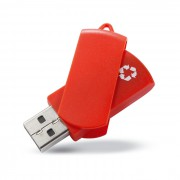 Usb Flash Recyclo MO1082