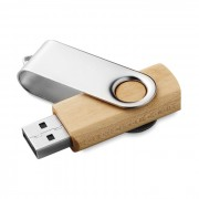 Usb Flash Drive Twister Wood