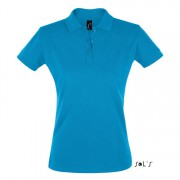 Γυν. Polo Perfect Women 11347