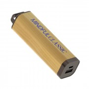 Power bank Power Timber