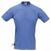 T-shirt Regent 11380 Χρώμ.